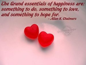 World Famous Quotes About Love