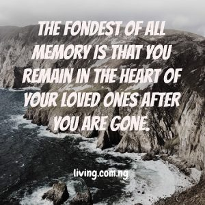 Sweet Memory Quotes