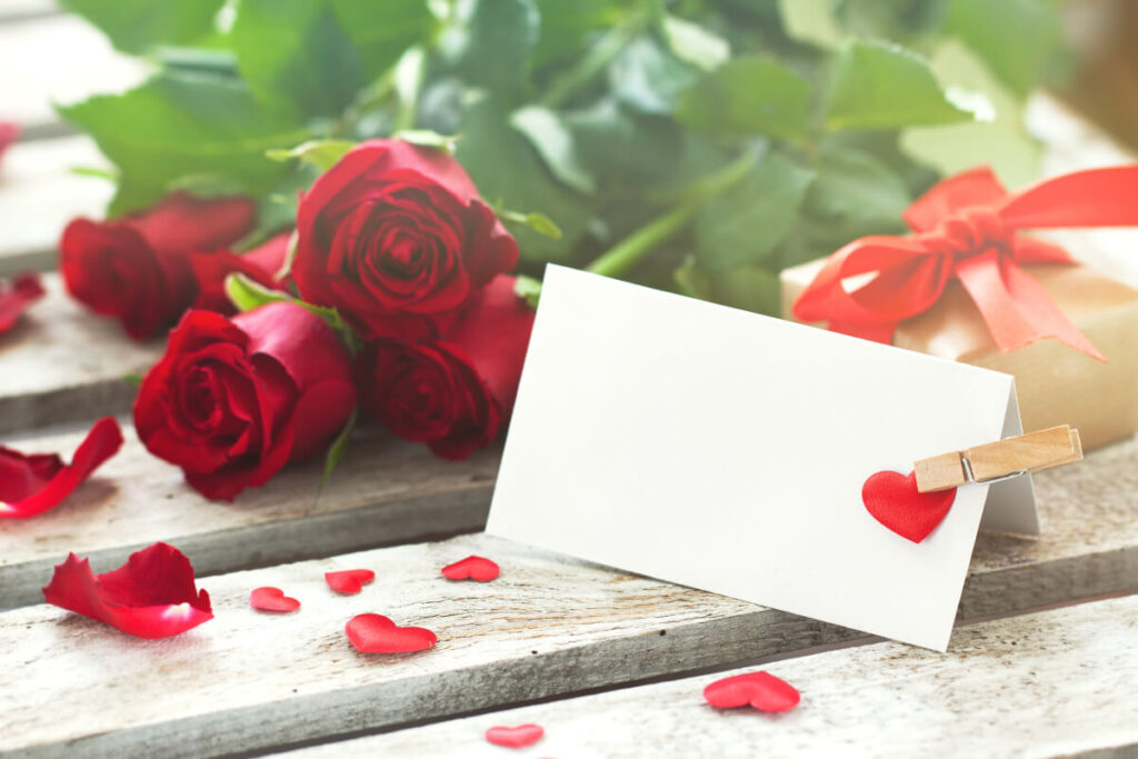 Deep Love Letters For her/him