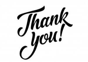 Thank You to Customers Quotes