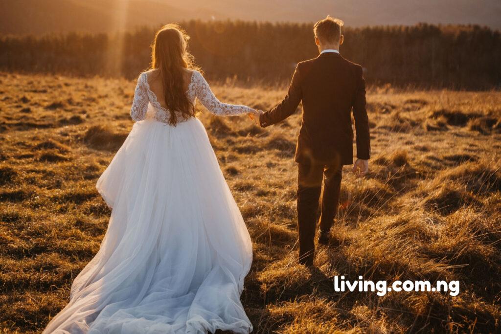 Wedding Photo Captions