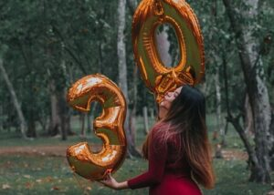 30th Birthday Quotes and Captions for Friends