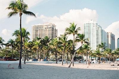 Miami Captions For Instagram