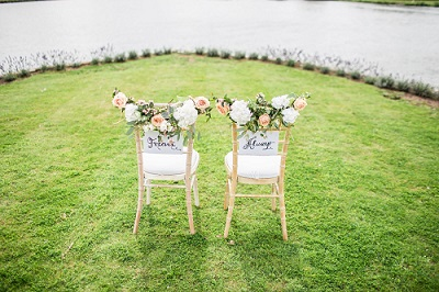 Wedding Decor Captions for Instagram With Quotes