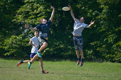 Frisbee Captions For Instagram and Quotes