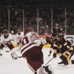 Ice Hockey Quotes and Captions For Instagram