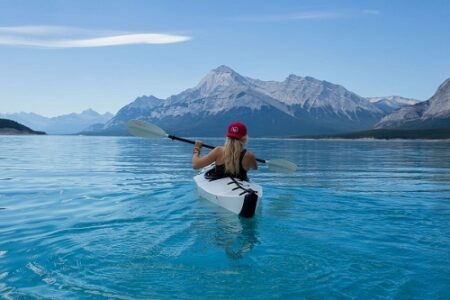 Kayaking Captions And Quotes For Instagram